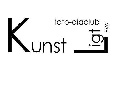 Foto – Diaclub Kunst Ligt vzw